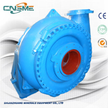 12 Inch Diesel Engine Gravel Pump