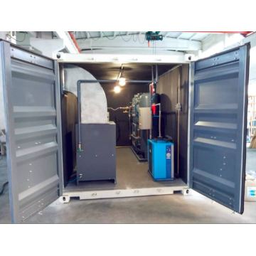 Removable Containerized Oxygen Plant with Factory Price