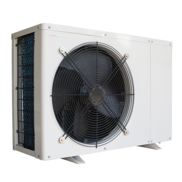 Domestic Air To Water Heat Pump Water Heaters
