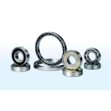 6300 Single Row Deep Groove Ball Bearing