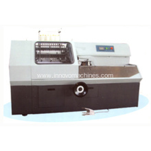 ZXSXB-460 Semi-automatic book sewing machine