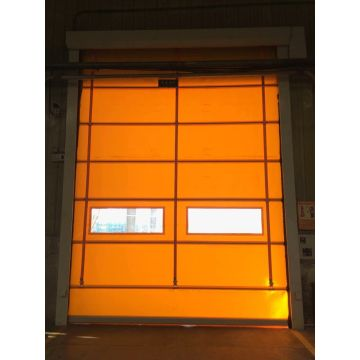 Commercial+Industrial+Large+Heavy+Duty+PVC+door