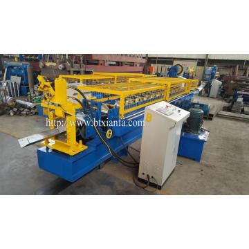 Iron Angle Purlin Forming Making Machine