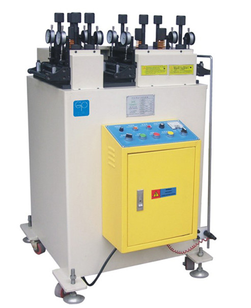 Special Precision Leveling Machine