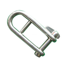 Long D Shackle For Sale