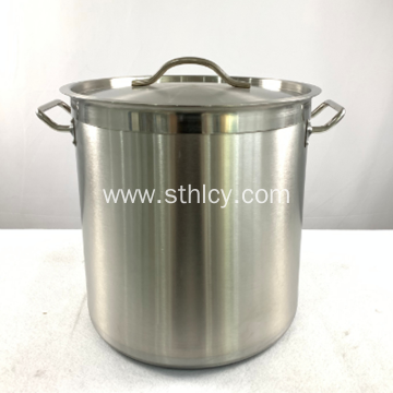 Stainless Steel Stock Pot Hot Selling
