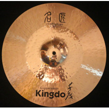 "Hot Sale B20  Cymbals 18"" Crash Cymbals"