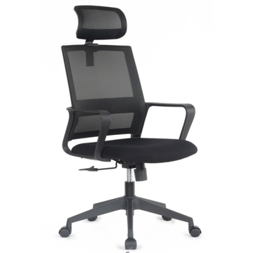 Factory selling for Office Mesh Chair office chair high quality chair low price chair export to Virgin Islands (British) Wholesale
