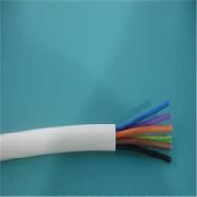 Copper core installation flexible cable