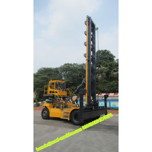 Container reach stacker XCH80