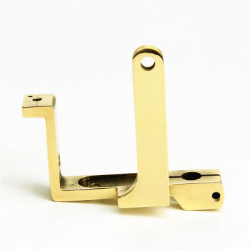 Professional custom brass tattoo machine frames parts