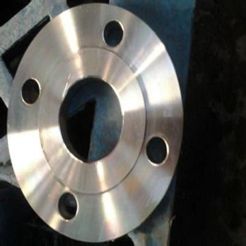 JIMENG GROUP  High Quality Carbon Steel GOST 12820-80 PN40 Slip-on Flanges