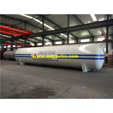 10000 Gallons Bulk Aqueous Ammonia Tanks