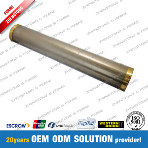 Collector Tube Assy for Molins MK8 machine