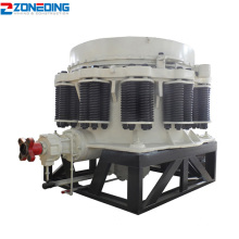 Limestone Quartz Copper Ore Spring Cone Crusher