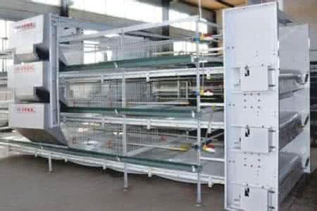 Poultry Farming System Heating Systems