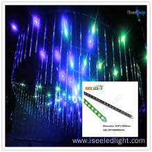 Music light DMX 3D LED Tube 1M