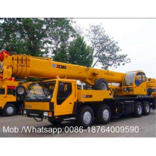 5 Section RT70 Rough Terrain Tractor Crane