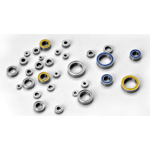 Thin-walled deep groove ball bearing(619/710)
