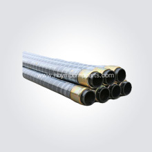 Cement Pump Rubber Hose Pipe