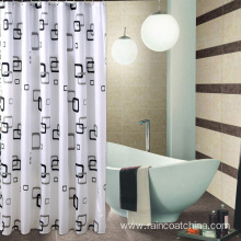20 Years manufacturer for PVC Tablecloth, PEVA Shower Curtain, Household Items Manufacturers and Suppliers in China Custom 3D PVC Shower Curtain supply to India Manufacturers