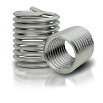 High quality stainless steel wire threaded insert
