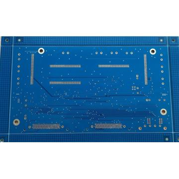 Quick turn 8 layer PCB  factory