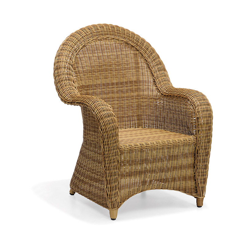 Wicker Lounge Chairs Furniture