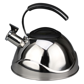 Multi Function Food Grade Stainless Steel Tea Pot