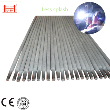 High Quality Welding Electrode Rod