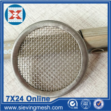 Hot sale good quality for Stainless Steel Liquid Filter Discs Perforated Metal Filter Disc export to Serbia Manufacturer