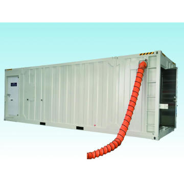 Prefab Equipment Containerized Integration