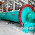 2400×4500 Cement Grinding Ball Mill