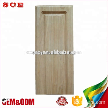 Factory directly provide for High Quality Wood Panel and Cabinet Door Vietnam Rubber Wood Kitchen Cabinet Door export to Saint Lucia Wholesale