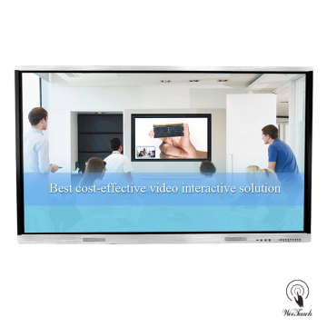 86 Inches Smart Touch Panel
