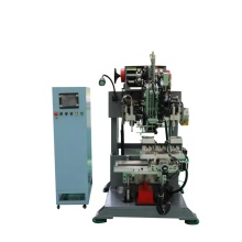 OEM manufacturer custom for Round Wire 3 Axes Brush Machine High Speed Tufting Brush Machine supply to Lithuania Exporter