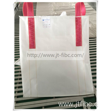 PP bulk bag with leakproof
