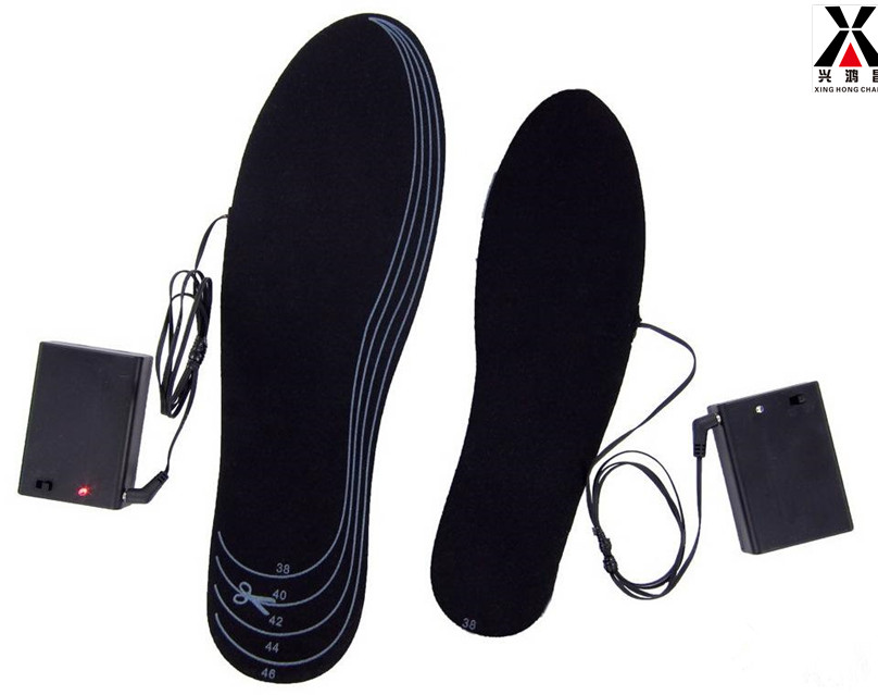 Heated Shoe Insole