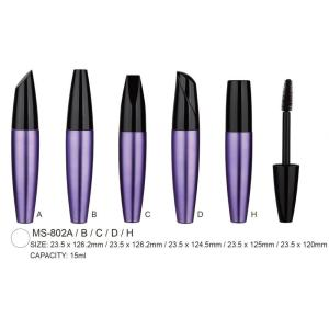 Empty Cosmetic Mascara Packaging
