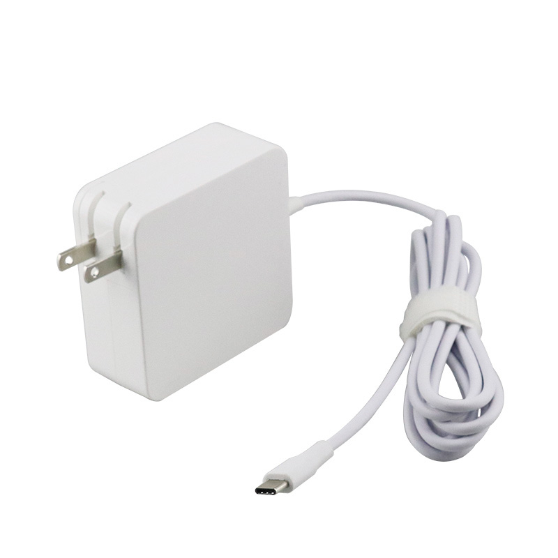 CE 29W/61W/87W USB Type-C Power Adapter Macbook Charger