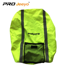 high visibility drawstring bag with high quality