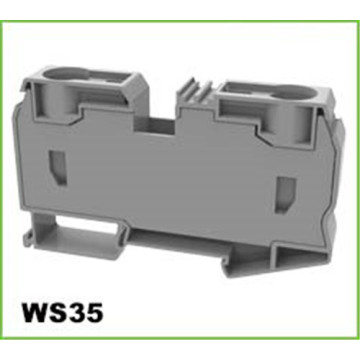 Din Rail Spring Terminal Blocks 35mm2