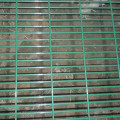 Anping Deming Factory Good Price With Quality Guaranteed PVC/PE Coated Wire Mesh Fence