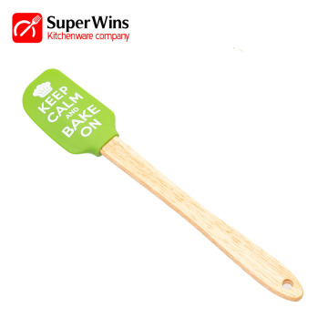Food Grade Silicone Baking Butter Spatula