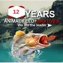 DMT Functional Feed Additives in Aquaculture