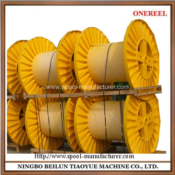 Good Quality for The Best Corrugated Wire Spool, Corrugated Cable Spools Manufacturer In China. 1000mm Various usage large cable drum reel supply to Portugal Wholesale