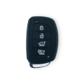 standard size flip car key shells for Hyundai
