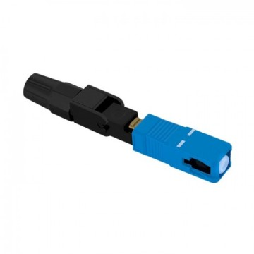 Quick Sc/upc Mechanical Fiber Optical Connector