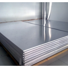 Good Quality for Aluminum Roofing Sheet Aluminium hot rolled sheet 5754 H111 supply to Poland Supplier