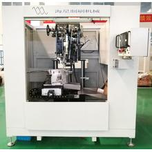 High Efficiency Paint Brush Making Machine